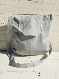 Shoulder Pouch (Cotton Twill)