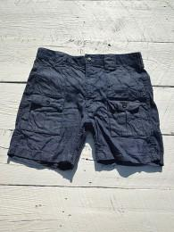 Ranger Short (8oz Cone Denim)
