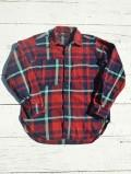 Work Shirt (Heavy Twill Plaid)