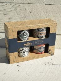 Collectible Ceramic Mug Set