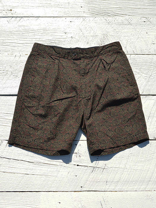 Sunset Short (Java Cloth)