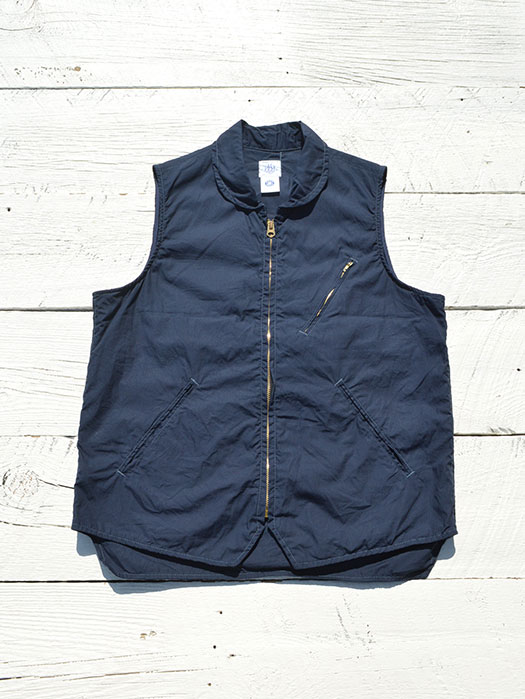 E-Z Cruz Vest (Cotton Broadcloth)