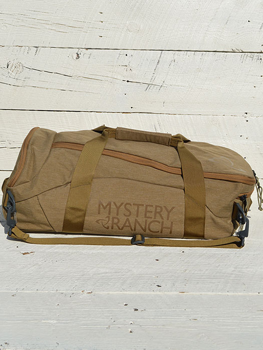 【30% OFF】 MISSION DUFFLE 55