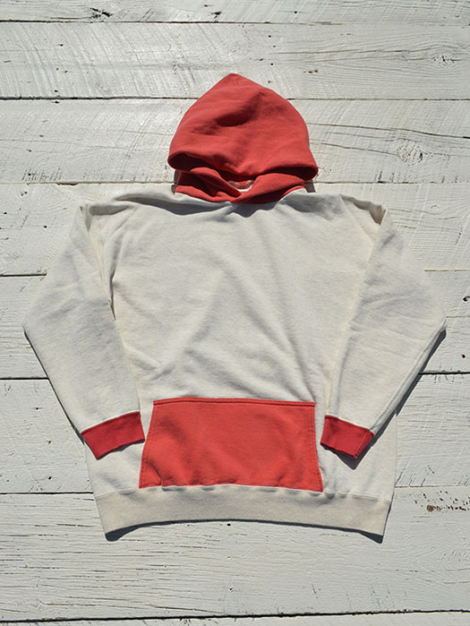 【PENNEY'S】 60's 2t Hoody Sweat (Used)