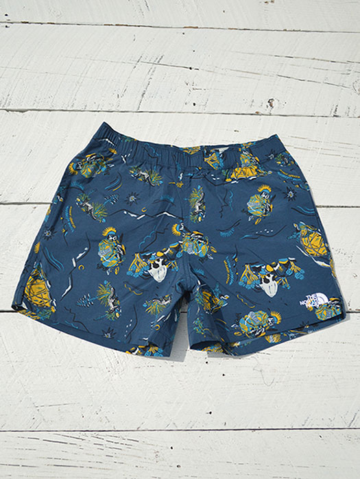 Novelty Versatile Shorts