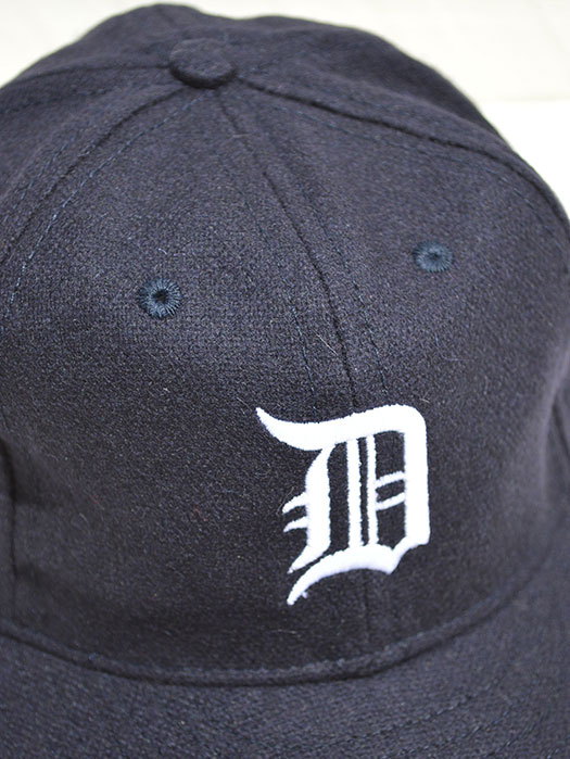 BALL CAP (DAVAENPORT BLUE SOX)