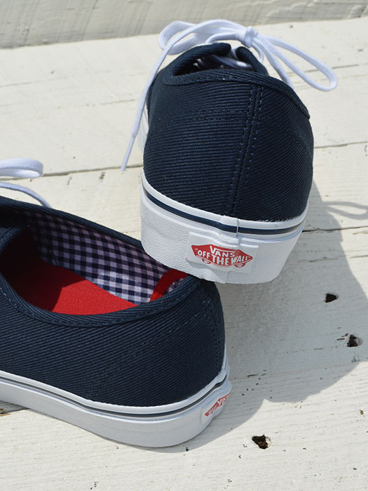 Authentic (Twill&Gingham)