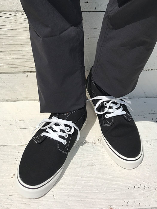 "CHUKKA RETRO ""JAPAN LIMITED"""