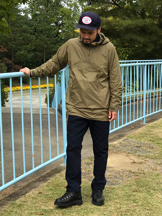 【UK Army】 PCS Smock Jacket